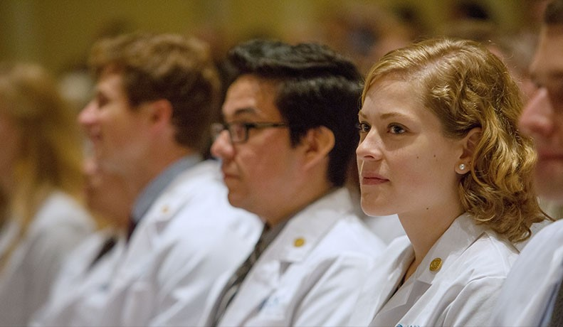 UNC Radiology Medical Student Website